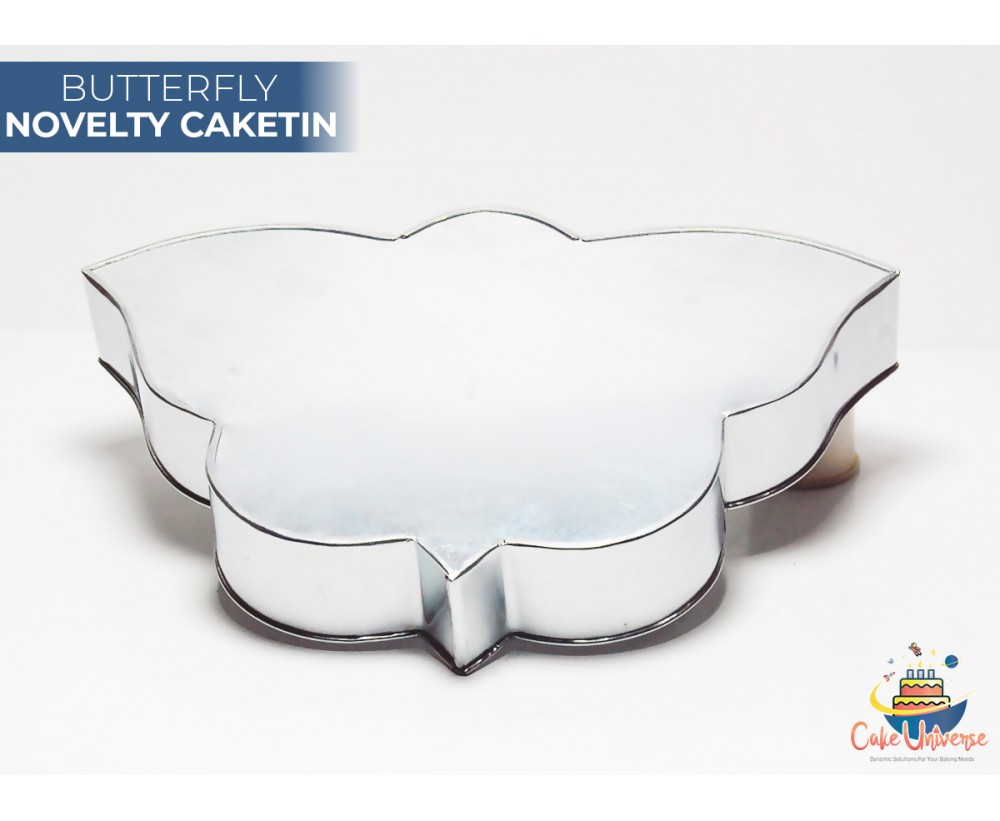 Butterfly Shape Cake Tin / Pans