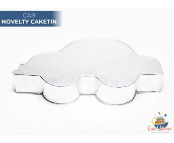 Car Shaped Novelty Cake Tin / Pans