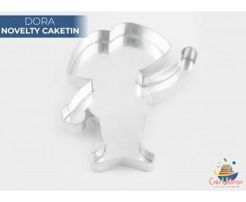 Dora Novelty Shape CakeTin / Pan For Birthday